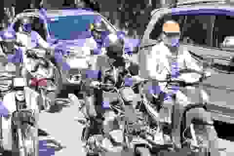 Người dân Đà Nẵng chủ động phòng chống Covid-19 vì chính mình