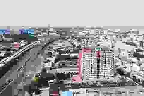 TP Hồ Chí Minh: Thành phố phía Đông sẽ tạm thời có tên là thành phố Thủ Đức
