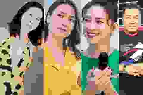 """Chuyện showbiz: U60 nộp đơn thi Hoa hậu, U40 thong dong """"chờ duyên tới"""""""