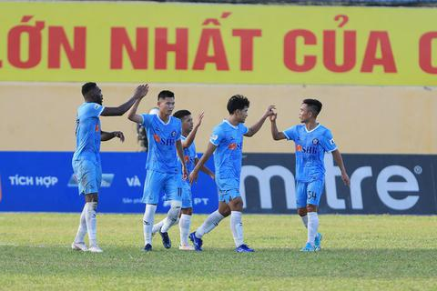 SHB Đà Nẵng lên phương án chống dịch Covid-19 tại V-League