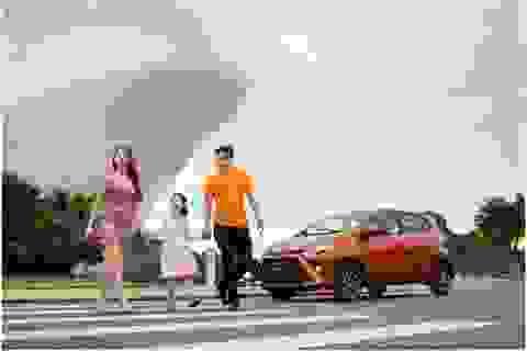 Giảm 21 triệu đồng, Toyota Wigo phiên bản 2020 có điểm gì hấp dẫn?