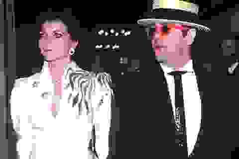 Vợ cũ danh ca Elton John đòi đền bù thiệt hại… 89 tỷ đồng