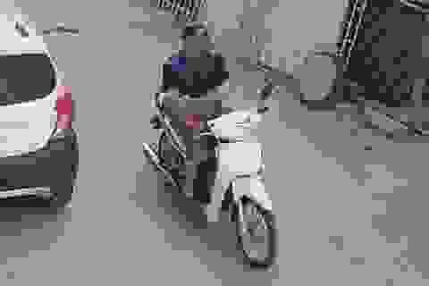 Trích xuất camera xác định hung thủ sát hại người phụ nữ đi đường