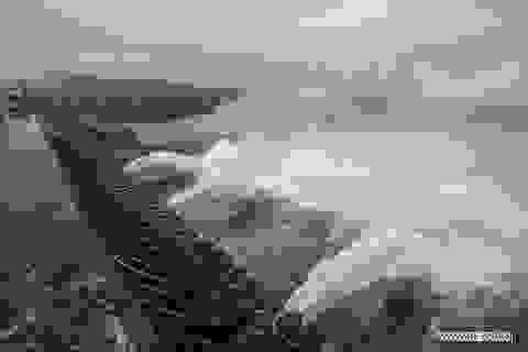 Sông Dương Tử đón lũ lần 3, Trung Quốc lo điều tồi tệ nhất chưa tới