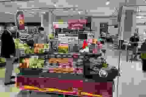 Báo Nhật: Vải thiều Việt Nam gây sốt trên thị trường Nhật Bản