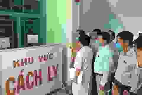 Khánh Hòa: Thêm 2 ca dương tính với SARS-CoV-2, cách ly ngay khi nhập cảnh