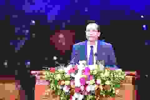 """Bộ trưởng Đào Ngọc Dung: """"Đời sống người có công ngày càng đầy đủ hơn"""""""