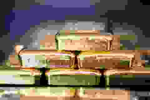 """CEO Mỹ: Đến thời của """"bản vị vàng"""", đồng USD mất giá"""
