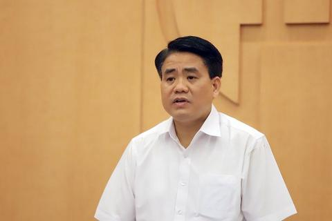 Hà Nội có 15.000 người trở về từ Đà Nẵng
