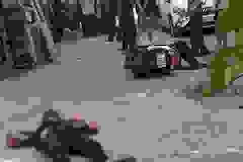 Trên đường đi chợ, người phụ nữ bị đâm tử vong