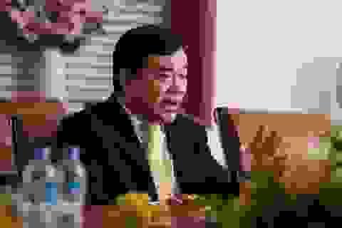 Ứng viên giáo sư có 27 bài báo quốc tế 2020: Chủ tịch Hội đồng GSCS nói gì?