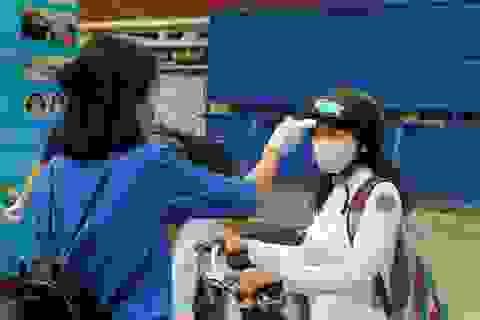 Phú Yên kiến nghị Bộ GD xem lại việc cử cán bộ coi thi THPT đến từ Đà Nẵng