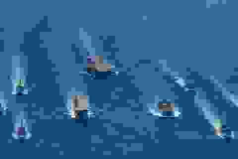 Báo Trung Quốc dọa trừng phạt kinh tế Australia vì công hàm Biển Đông