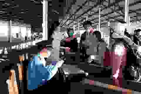 Thừa Thiên Huế: 76 trường hợp liên quan bệnh nhân Covid-19 ở Đà Nẵng