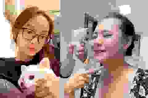 Diễn viên Kaity Nguyễn tự cách ly 14 ngày, Hồ Bích Trâm được kiểm tra y tế