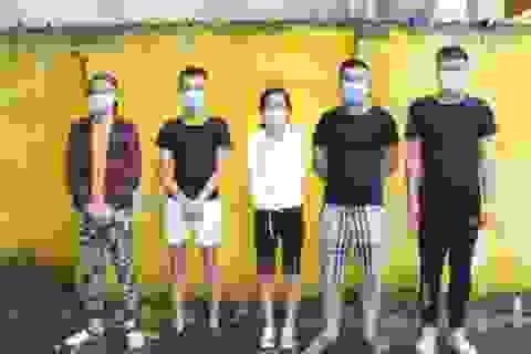 Lái xe từ Nha Trang tới Lào Cai đón 10 người Trung Quốc nhập cảnh trái phép