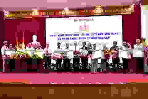 """Thừa Thiên Huế: Truy tặng 12 mẹ danh hiệu """"Bà mẹ Việt Nam anh hùng"""""""