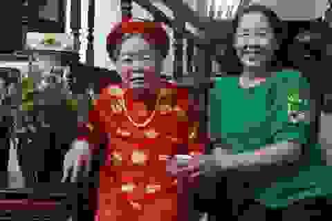 Chuyện ghi ở nhà Bà mẹ Việt Nam anh hùng Nguyễn Thị Xuyến