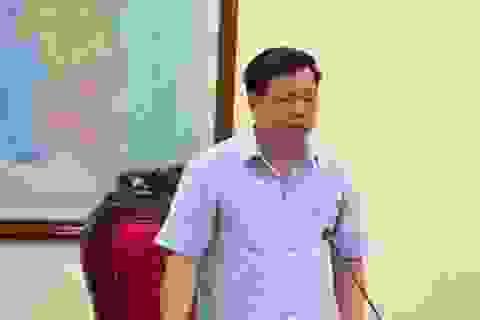 """Thái Bình thông tin việc Phó Chủ tịch tỉnh bị tố """"thăng tiến thần tốc"""""""