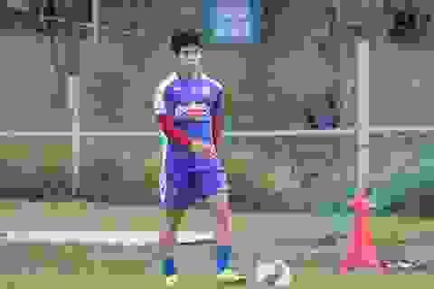 Công Phượng và đồng đội vượt qua cú sốc chia tay HLV Chung Hae Seong
