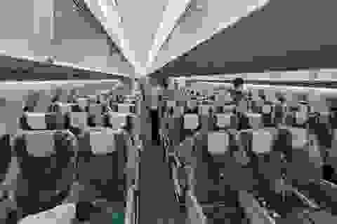 """""""Bảo hộ đặc chủng"""" trên máy bay đi Guinea Xích đạo """"giải cứu"""" người Việt"""