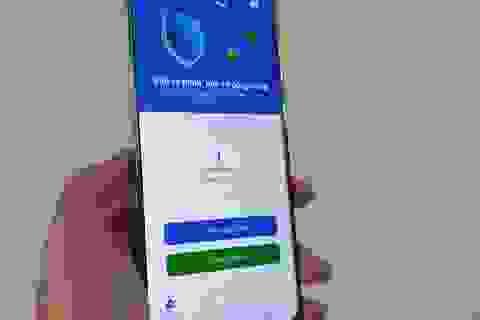Những ứng dụng nên có trên smartphone để phòng lây nhiễm Covid-19