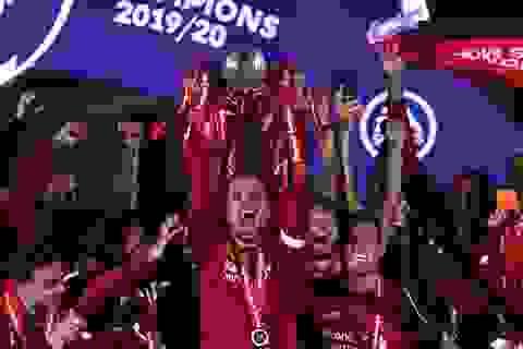 Những khoảnh khắc ấn tượng nhất Premier League 2019/20