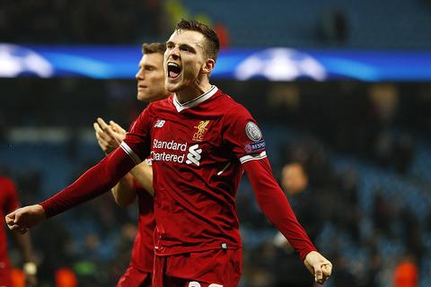 Đội hình tiêu biểu Premier League: Liverpool thống trị