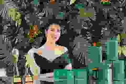 Anphagroup được vinh danh Top 10 thương hiệu vàng chăm sóc sức khỏe sắc đẹp Việt Nam 2020