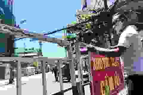 Đà Nẵng: Cách ly xã hội huyện Hòa Vang từ 13h hôm nay
