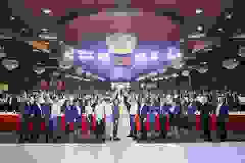 Cen Land với cú đúp giải thưởng danh giá tại Dot Property Vietnam Awards