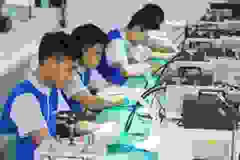 Giáo dục nghề nghiệp thời 4.0: Đổi mới để chớp thời cơ