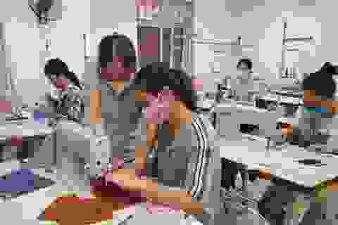 Hà Nội:Đào tạonghề phi nông nghiệp chỉ chiếm 37 %