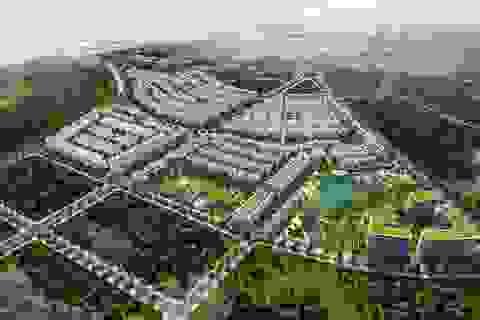 Bất động sản công nghệ Hoozing: Đơn vị phân phối F1 chiến lược Dự án Meyhomes Capital Phú Quốc