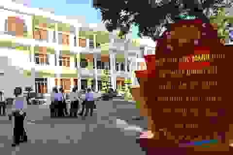 Phú Quốc rà soát văn bằng cán bộ, sau vụ Phó chủ tịch xã dự thi THPT