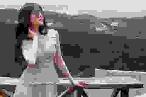 Á quân Tình Bolero Lily Chen bất ngờ hát ballad