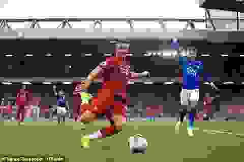 Hai ngôi sao Liverpool rời đội bóng ngay khi giúp đội nhà vô địch