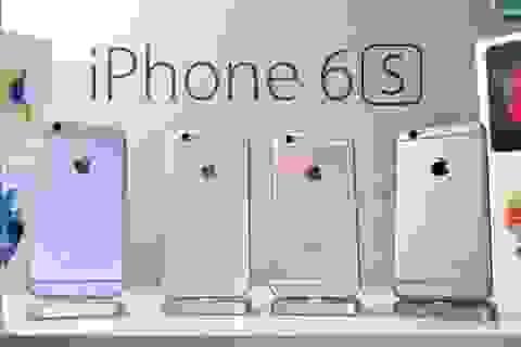 Sau 5 năm, iPhone 6s đã 'chết' tại Việt Nam