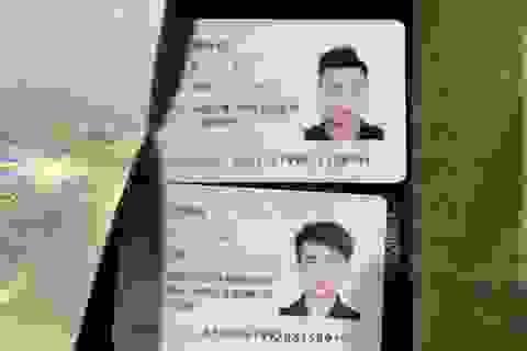 Phát hiện thêm 8 người Trung Quốc nhập cảnh trái phép