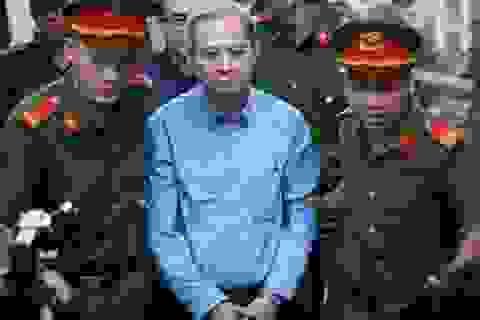 Ban Bí thư khai trừ Đảng nguyên Phó Chủ tịch TPHCM Nguyễn Hữu Tín