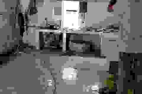 2 ngày xảy ra 6 trận động đất ở Sơn La