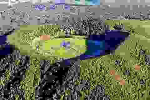 Núi lửa 500.000 năm tuổi có thể sắp hoạt động lại ở Trung Quốc