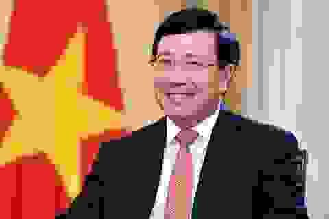 25 năm Việt Nam tham gia ASEAN: Vì một cộng đồng gắn kết và thích ứng