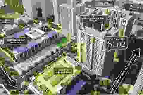 Mở bán tòa căn hộ S1.02 – tâm điểm của dự án Vinhomes Ocean Park