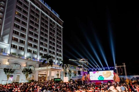 """""""Đại gia"""" casino ở Quảng Ninh báo lỗ liêu xiêu"""