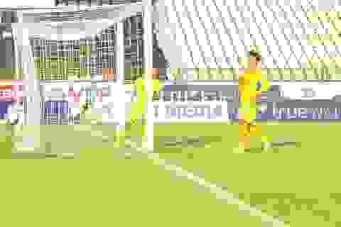 Đề xuất dừng V-League, SL Nghệ An khẳng định không sợ xuống hạng