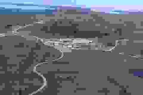 """Trung Quốc """"thâu tóm"""" mỏ vàng ở Bắc Cực, Canada tăng cường cảnh giác"""