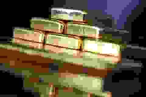 Giá vàng có thể đạt kỷ lục 3.500 USD/ounce?