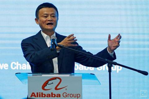 Ông chủ Alibaba - Jack Ma bị tòa án Ấn Độ triệu tập