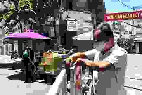 21 ca mắc mới Covid-19 ở Đà Nẵng, Quảng Nam, Việt Nam có 642 trường hợp